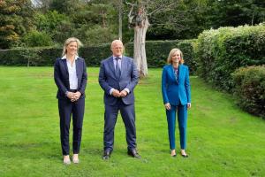 Concertation informelle entre la Belgique, le Luxembourg et les Pays-Bas relative à la gestion de crises et de catastrophes