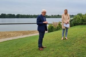 Minister Verlinden versterkt beheerders van recreatiegebieden en -zones en lokale besturen in de strijd tegen overlast