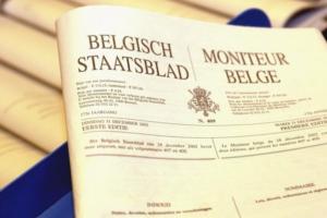 Publication de l'arrêté ministériel portant exécution des décisions du comité de concertation