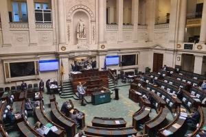 Regering bezorgt wetsontwerp pandemiewet aan Parlement