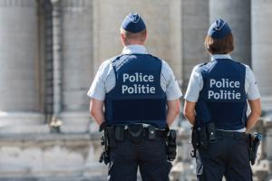 La ministre Annelies Verlinden s'engage pleinement en faveur de la sécurité des policiers